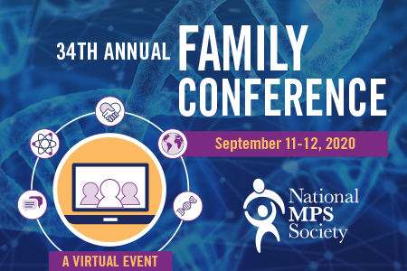 2020 Virtual Family Conference